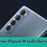 Oppo Reno Daten Wiederherstellung – Abrufen von Daten von Oppo Reno Telefonen
