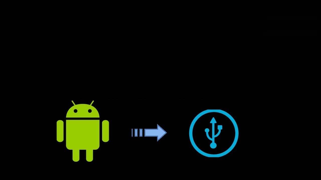 Aktivieren des USB-Debuggens auf einem gesperrten Android-Telefon