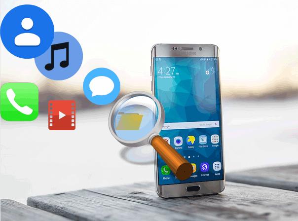 Samsung Daten Wiederherstellung
