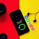 [3 Wege] Wie man Wiederherstellen Daten von totem Android-Handy