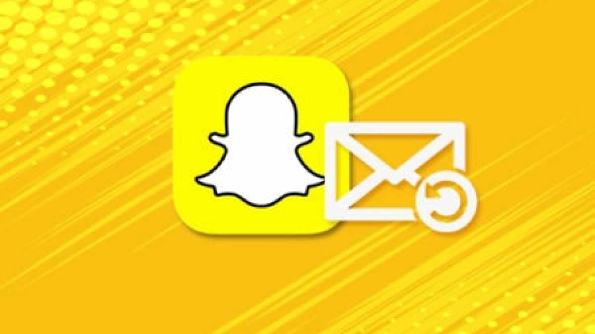 Wiederherstellen Gelöschte Snapchat-Nachrichten auf Android