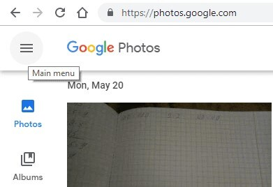 google-photo-trash