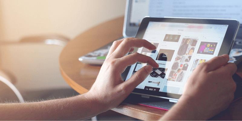 Wiederherstellen dauerhaft gelöschter Fotos vom iPad